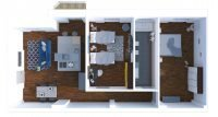 3d plan 200x107 - PLANIMETRIE 2D-3D